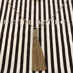 henri bendel Jewelry - Henri Bendel necklace